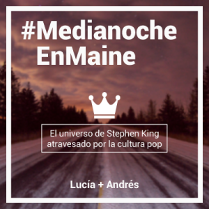 Medianoche en Maine