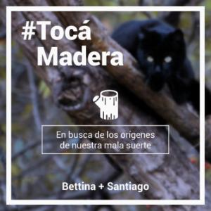 Tocá Madera